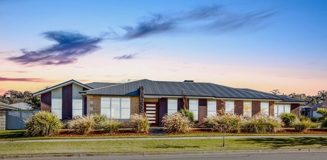 1 Tanami Street, Tatton NSW 2650