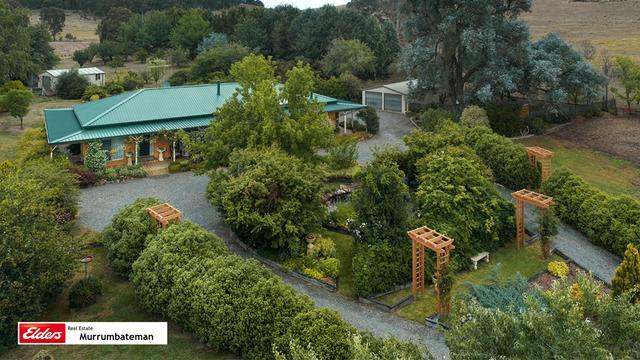 564 Greenwood Road, NSW 2582
