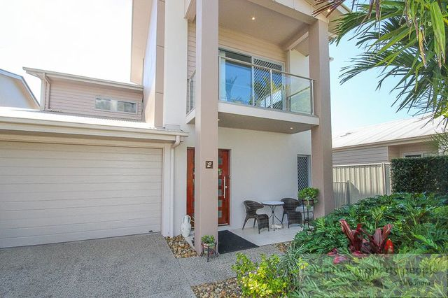 2/21 Minker Road, Caloundra West QLD 4551