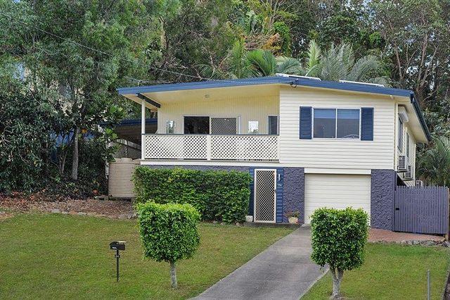 34 Cobbity Cres, Arana Hills QLD 4054