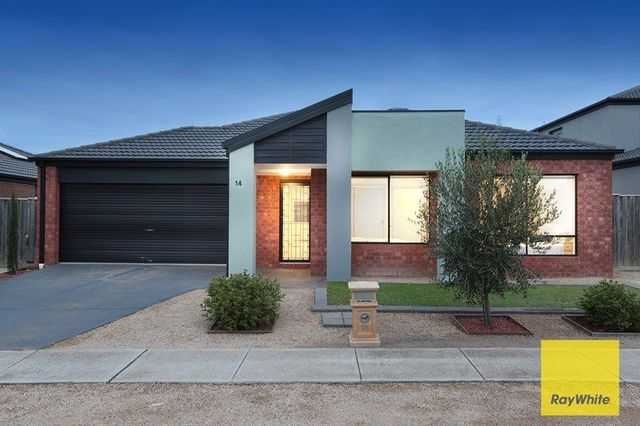 14 Cloudy Crescent, Point Cook VIC 3030