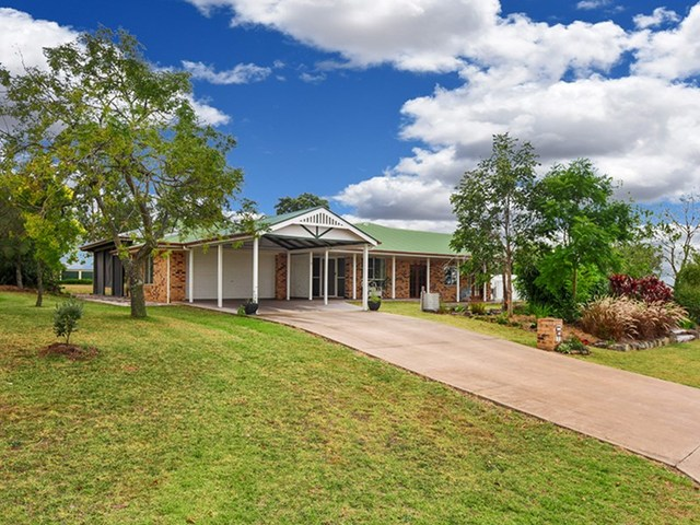 3 Merlin Court, Preston QLD 4352