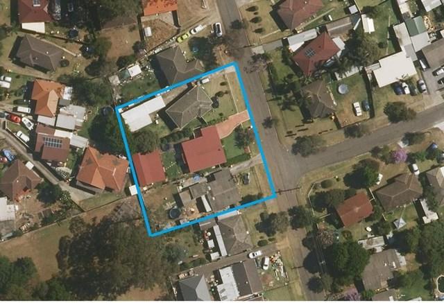 5 - 9 Wiltshire Street, Miller NSW 2168