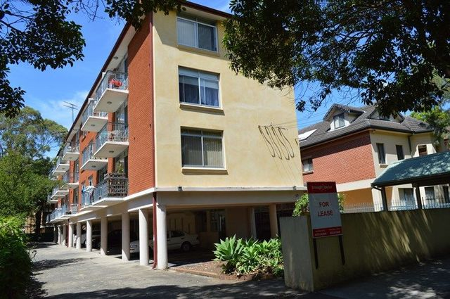 5/59 Chandos Street, NSW 2131