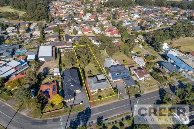 28 Prospect Road, Garden Suburb NSW 2289