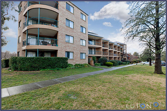 67/10 Eyre Street, Griffith ACT 2603