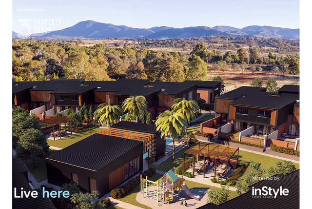 Avani Terraces - Remarkable Place to call Home, ACT 2900