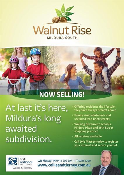 588-592 Walnut Avenue, Mildura VIC 3500