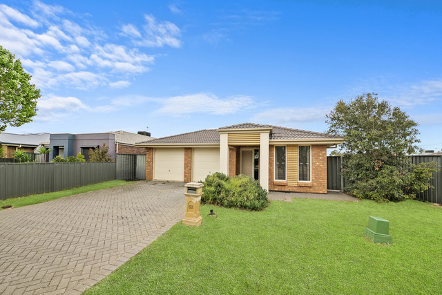 53 Lakeside Drive, Andrews Farm SA 5114