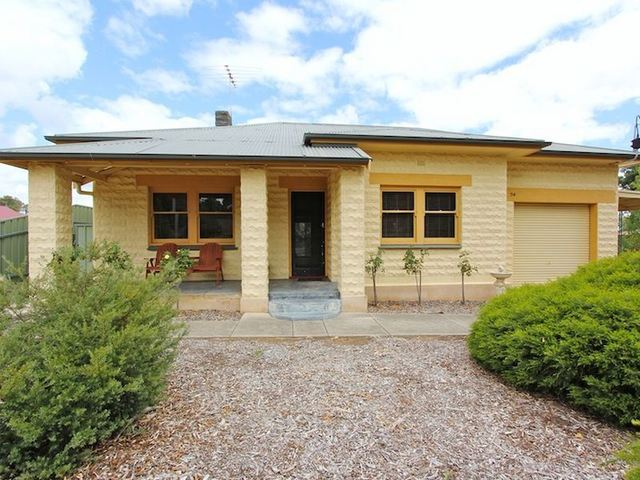 54 Mount Crawford Road, Williamstown SA 5351