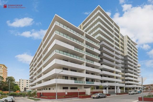 609/3 Nipper Street, NSW 2140
