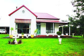 890 Winnap Nelson Road