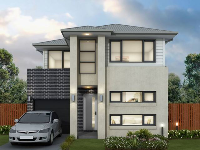 Lot 3002 Southern Cross Ave, Middleton Grange NSW 2171