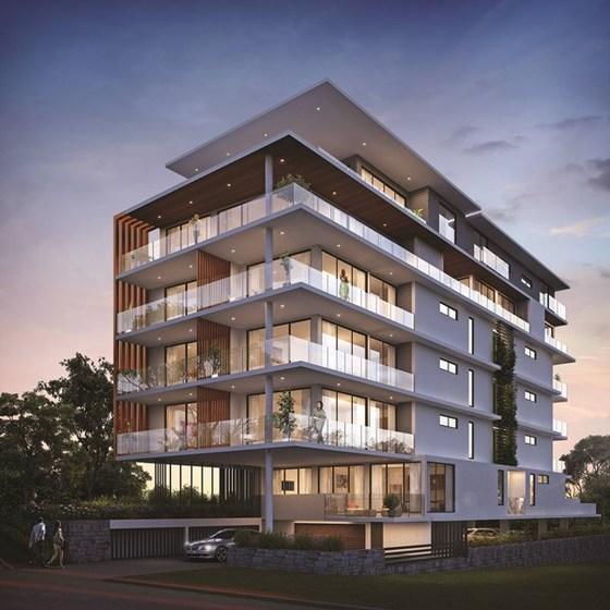 5/15 Saltair Street, Kings Beach QLD 4551
