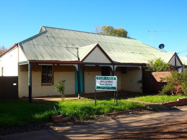 53 Foster Street, Lake Cargelligo NSW 2672