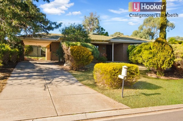24 Ina Close, Craigmore SA 5114