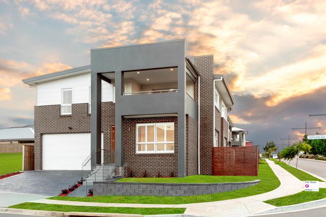 29 Settlers Avenue, Colebee NSW 2761