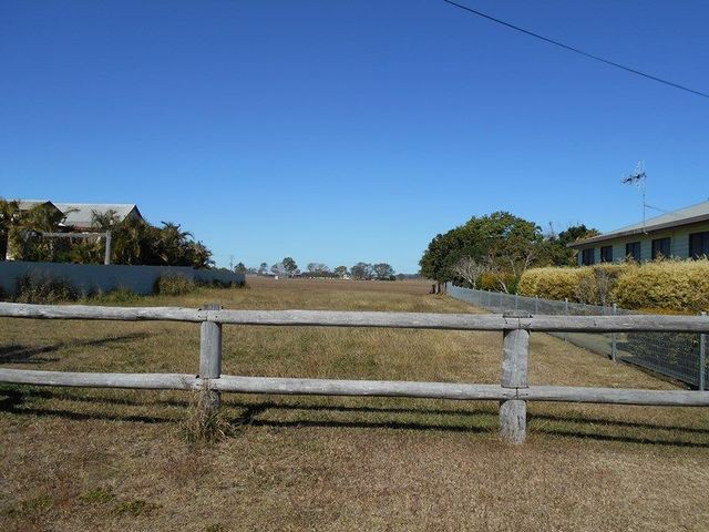 (no street name provided), Wallaville QLD 4671