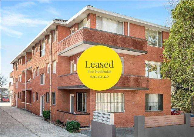 4/41 Cavendish Street, NSW 2048