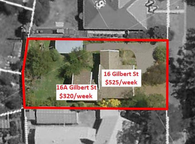 16 Gilbert Street, ACT 2602