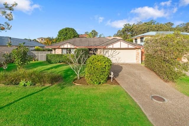 42 Tussock Crescent, Elanora QLD 4221