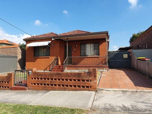 1 Sibbick Street, NSW 2046