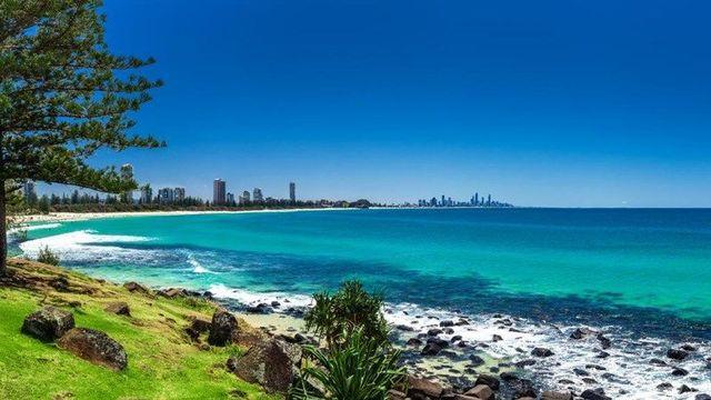 3a/52 'Burleigh Beach Tower' Goodwin Terrace, QLD 4220