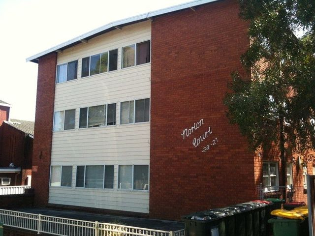 15/23-27 George Street, Burwood NSW 2134