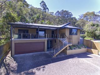 84 Coal Point Road