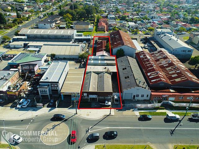 137 Eldridge Road & 27 Nowill Street, NSW 2200