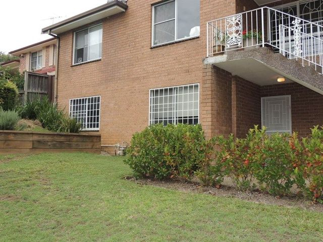 Flat 2 Barry Place, NSW 2126