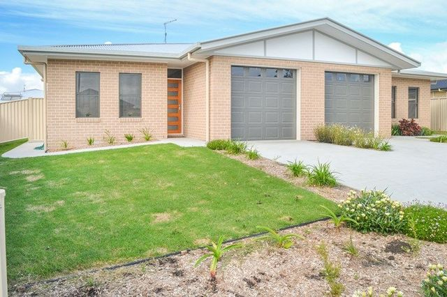 22A Celtic Circuit, Townsend NSW 2463