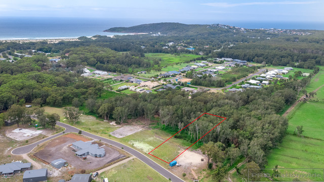Lot 5, 6 Seamist Drive, One Mile NSW 2316