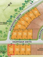 Lot 701 Dairyman Drive
