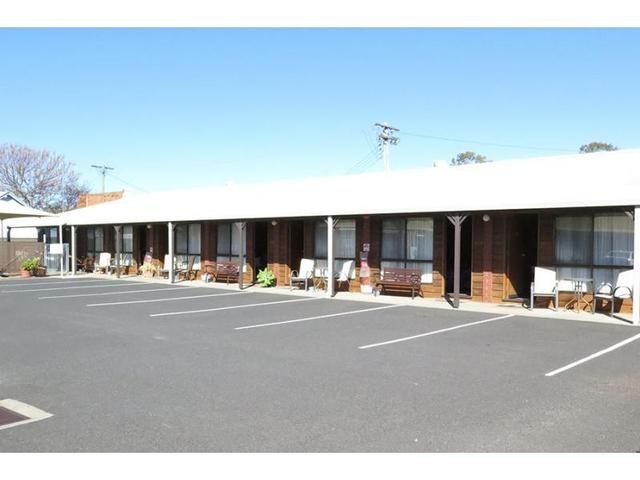 (no street name provided), Forbes NSW 2871
