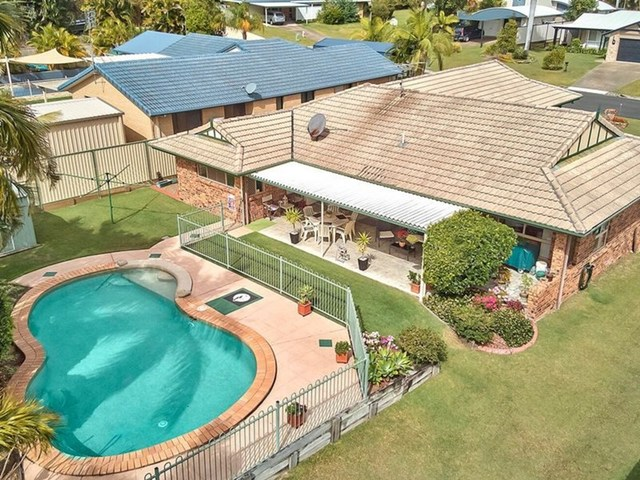 2 Rossiter Place, Aroona QLD 4551