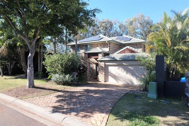60 River Meadows Drive, Upper Coomera QLD 4209