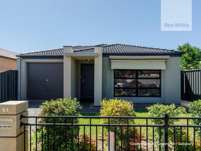 51 St Clair Avenue, Andrews Farm SA 5114