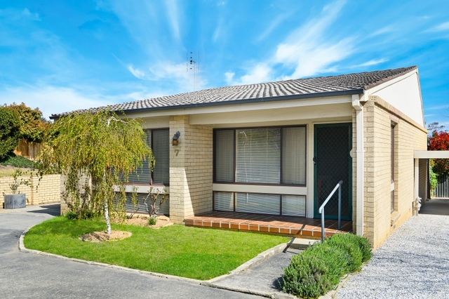 7/452 Moss Vale Road, Bowral NSW 2576