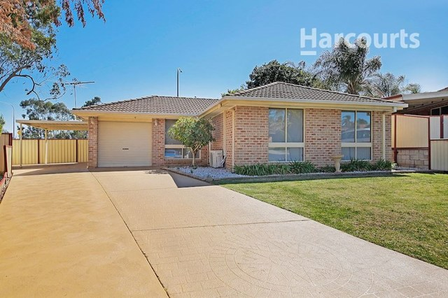 82 Cornelian Avenue, Eagle Vale NSW 2558