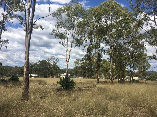 Lot 24 Elliot Street, Pratten QLD 4370