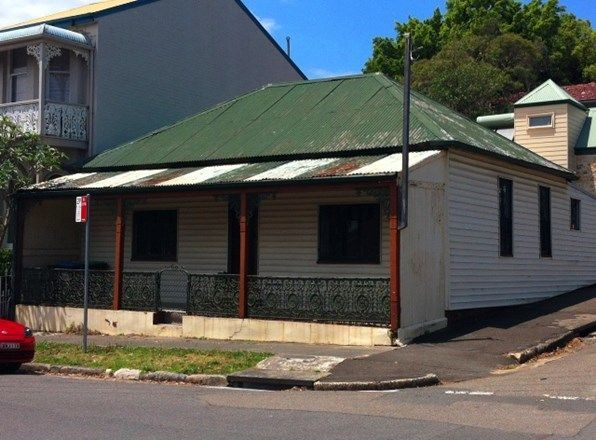 77 Mort Street, NSW 2041