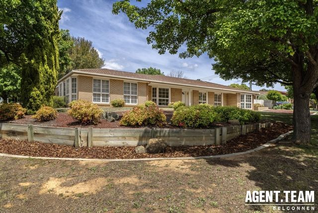 60 Hetherington Circuit, ACT 2617