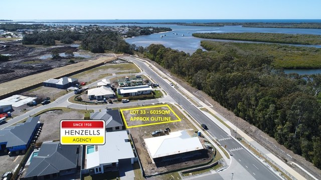 Lot 33 Bells Esplanade, Pelican Waters QLD 4551