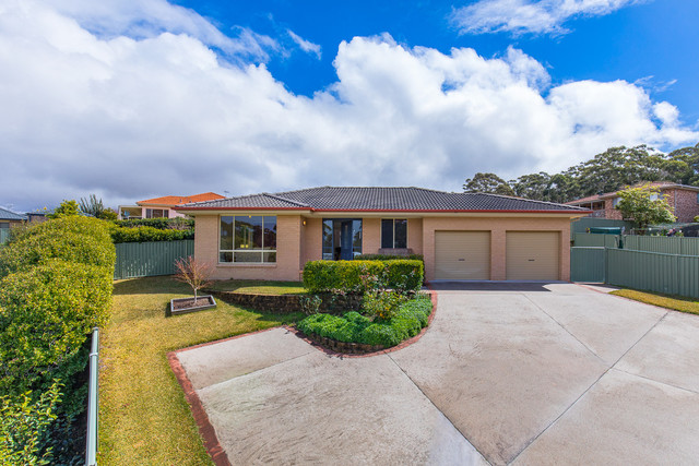 12 Yarrawonga Drive, NSW 2539