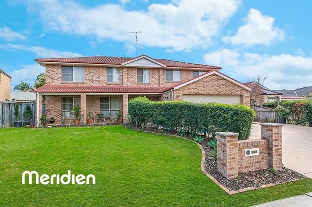 89 Brampton Drive, Beaumont Hills NSW 2155
