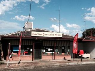 16 Dawson Crescent