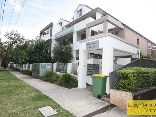 8/37-43 Eastbourne Road, NSW 2140