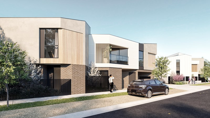 Lot 58 tribeca village point cook vic 3030 townhouse for Tribeca townhouse for sale