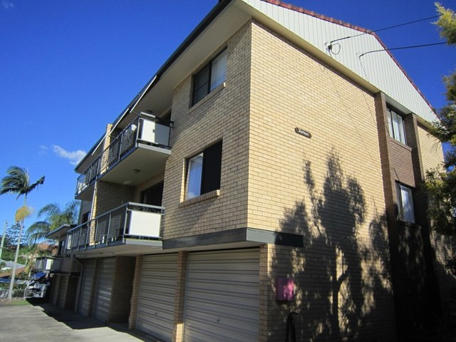 3/17 Hanworth St, East Brisbane QLD 4169